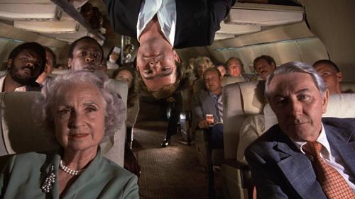 Y a-t-il un pilote dans l'avion ? – Mes Films de Chevet