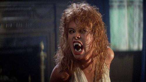 Vampire, vous avez dit Vampire ? : la comédie horrifique culte des années 80