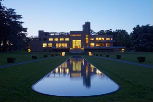 La Villa Cavrois à (re)découvrir dans toute sa splendeur