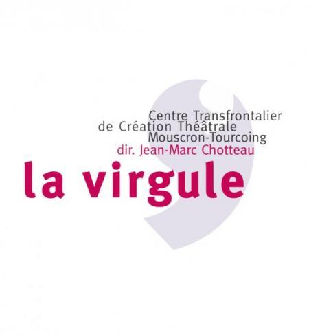 Virgule Centre transfrontalier de création théâtre