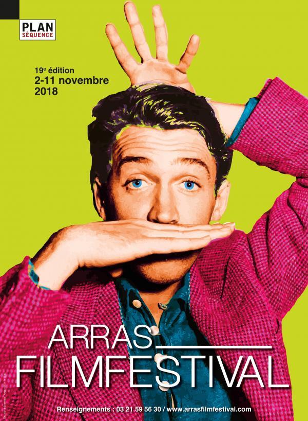 Moteur pour la 19ème édition du  Arras Film Festival !