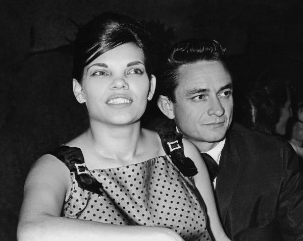 «Vivian et Johnny, la légende de Nashville» : le beau film sur l'histoire de Johnny Cash et Vivian Liberto