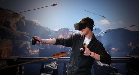 DreamAway, vivre des expériences en réalité virtuelle
