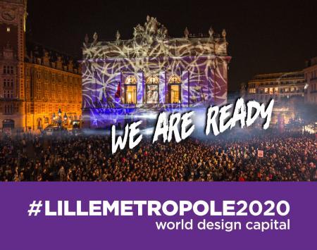 La MEL en finale pour devenir capitale mondiale du Design