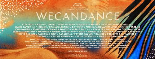 Wecandance – Zeebruges, Belgique