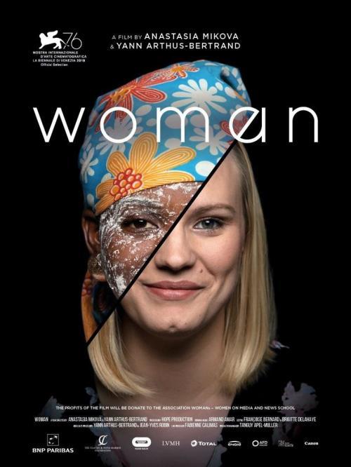 Woman – Avant-première en présence de Yann Arthus-Bertrand