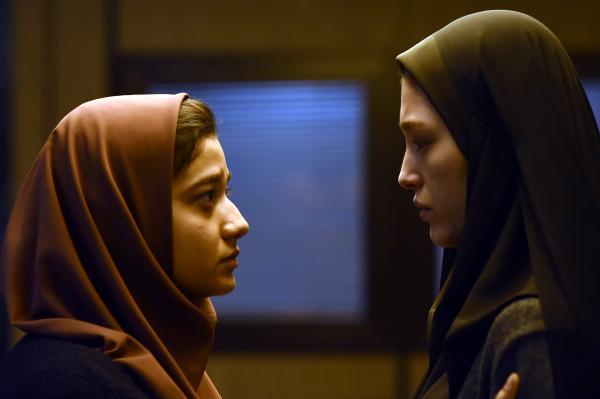 «Yalda, la nuit du pardon» : Un thriller iranien inspiré d'une émission de téléréalité terrifiante