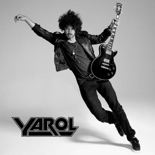 Yarol Poupaud dévoile son album éponyme